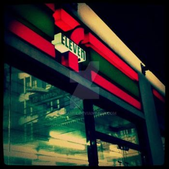 Open 24 Hours by mikkamix