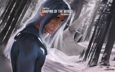 Chapter 6 - Shaping of the World by Smirtouille