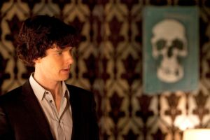 Sherlock X Reader: Smarticle Particles (One-Shot) by Mind-Wolf on