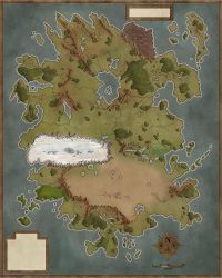 The Vale by Sapiento