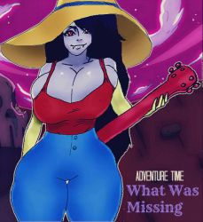 Marceline: What Was Missing by 5ifty