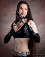X-23 by OscarC-Photography