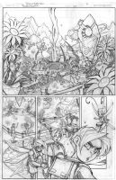 Free Realms 10 07 pencils by Red-J