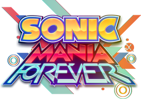 SonicManiaForever by SpeendlexMK2