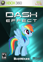 Dash Effect by thelilpallywhocould