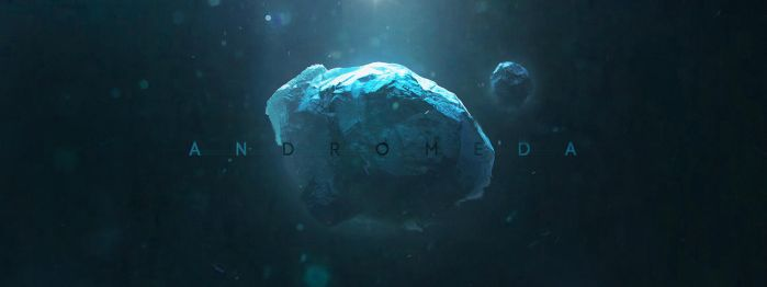 Project Andromeda by artroni