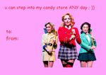 Heathers by Tomorroq