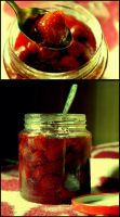 Strawberry Jam by mhmh