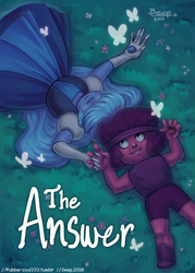 The Answer by Naikoworld
