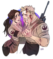 Rebels by Risto-licious