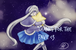 Thanks for the Fave by ArcticPoison