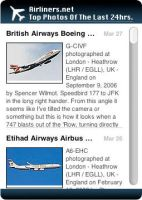 Airliners.net Top Photos by the-red-baron