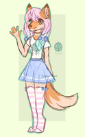 Soft Pastel Anthro OTA (Open) by SolalaAdopts