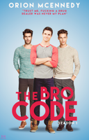 The Bro Code S1 Cover by stormyhale