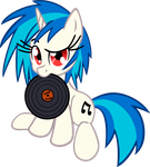 Music Pone by Shelmo69