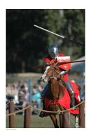 2007 Abbey Jousting Preview by MarkGreenmantle