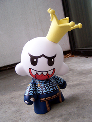 King Boo by miss-shelby