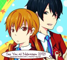 See You There 2012 by Sennel
