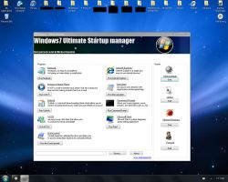 win7style startup for xp by michaelgaudette