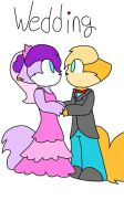 Wedding  by xXPixelatedARTSXx