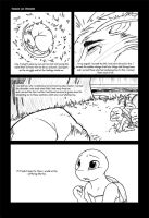 Orphans and Foundlings Page 3 by C-Puff