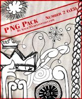 PNG Pack 2 by Salic33