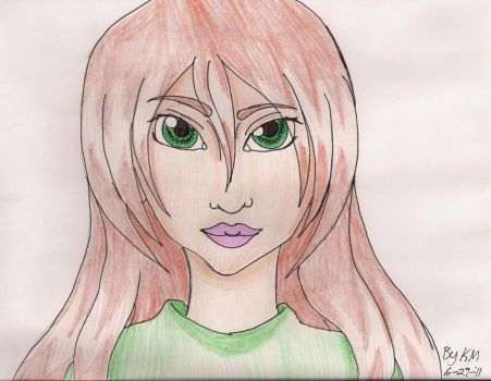 Green Eyes by Bella-Who-1