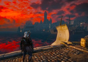 16 The Witcher 3 by judge1076