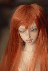 Soom Topas NS with face-up by me by OlesyaGavr