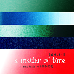 Large Textures - Set 009 (600x600) by justalittlefaith