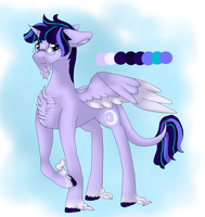 Lunaris by Mayflower-MLP