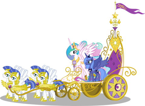 Request - Chariot and company by Kopachris