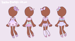 [outfit set] - cthonicsquid [7] by hello-planet-chan