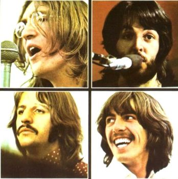 The Beatles Let it Be cover by The-Beatles951