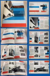Architecture Booklet by savianty