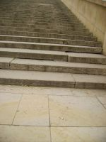 staircase03.stock by wet-ground-stock