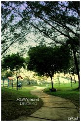 place to play by muaz