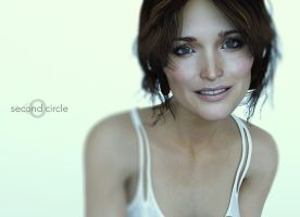 Rose Byrne by second-circle