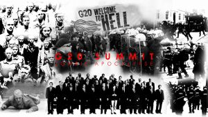G20 Welcome to Hell by JMK-Prime