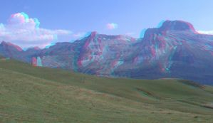 Pyrenees 3D 2015-12 by xmancyclops