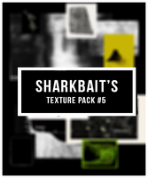 Texture Pack #5 by sharkbaitresources