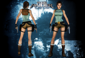 TRCO - TR1 Classic Outfit 2012 by legendg85