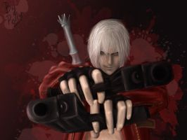 Dante by pollypwnz