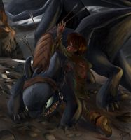 Heartlines (HTTYD webnovel ch30) by inhonoredglory