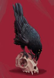 Nevermore by Sofalein