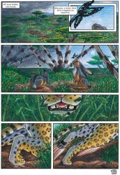Africa  Page 18 Hun by Mocarro