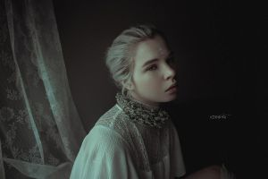 Indifference by KatyTwist