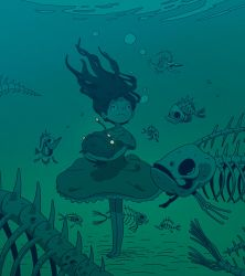 Underwater by Varguy