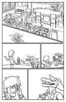 Death Valet chapter 1 Page 11 by IADM