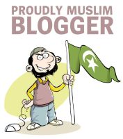 Proudly Muslim Blogger v5 by ademmm